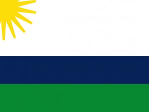 Bandera El Retorno (Guaviare)