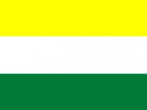 Bandera El Torno (Bolivia)