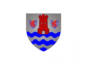 Bandera Esch-sur-Alzette