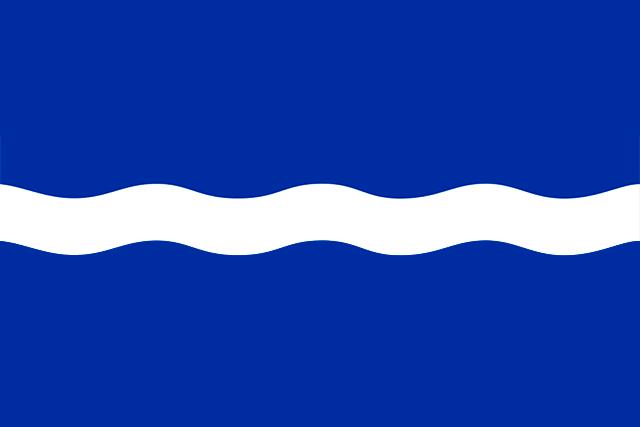 Bandera Eschen
