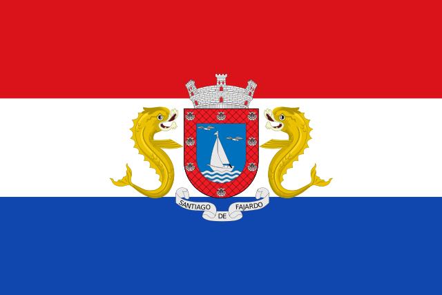 Bandera Fajardo