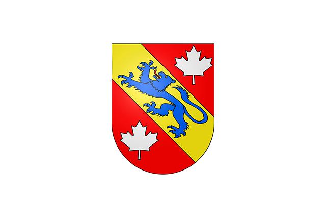 Bandera Farvagny