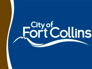 Bandera Fort Collins (Colorado)