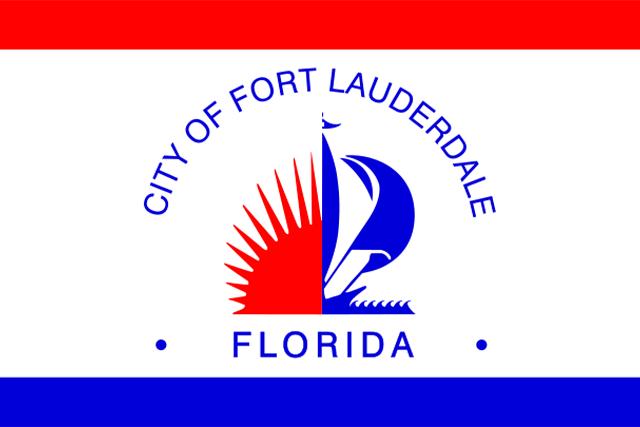 Bandera Fort Lauderdale