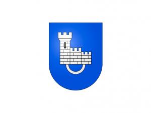 Bandera Friburgo (Suiza)