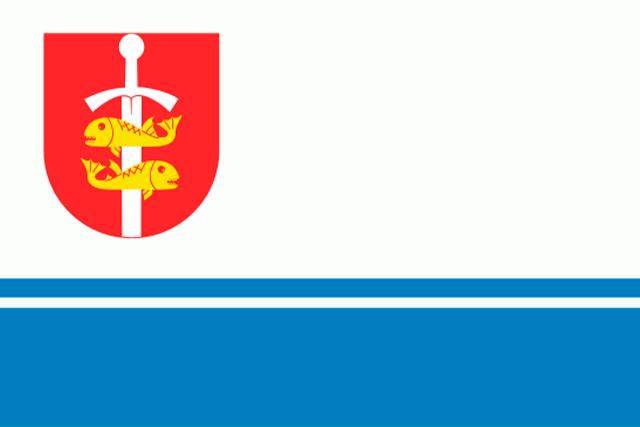 Bandera Gdynia