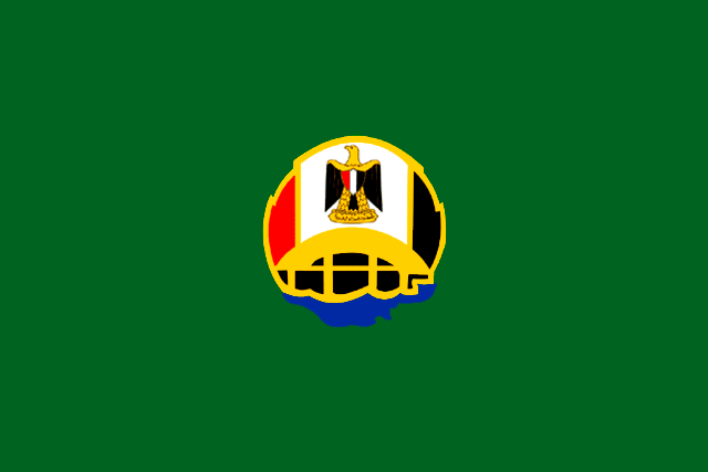 Bandera Gobernación de Fayún