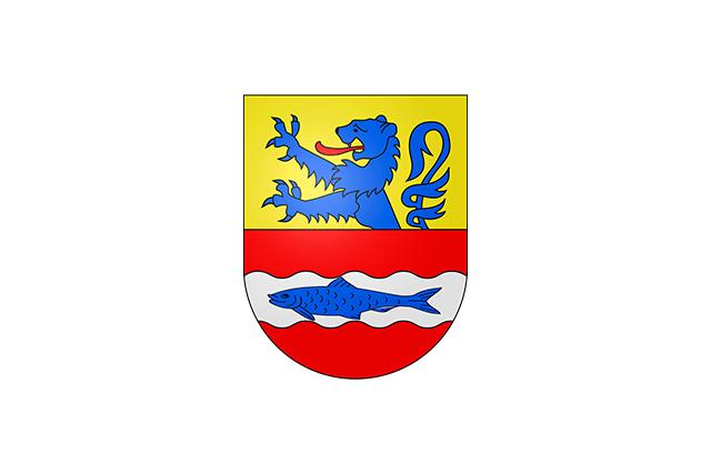 Bandera Granges-Paccot