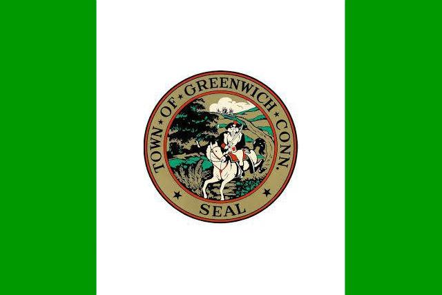 Bandera Greenwich (Connecticut)