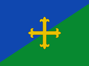 Bandera Guriezo