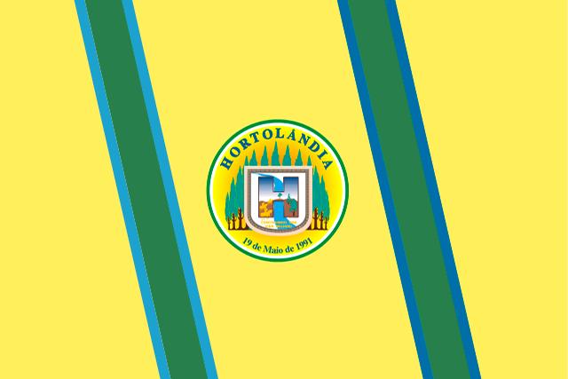 Bandera Hortolândia