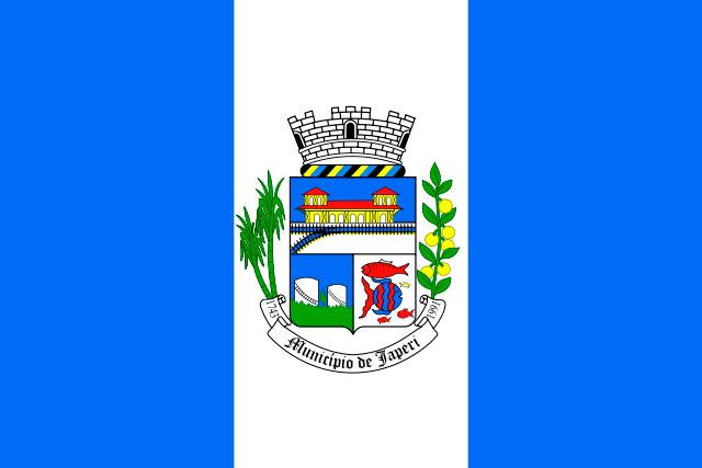 Bandera Japeri