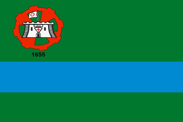 Bandera Jundiaí