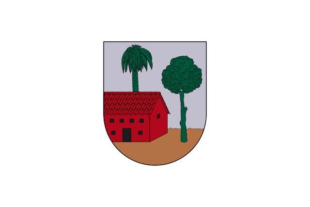 Bandera L' Alqueria de la Comtessa