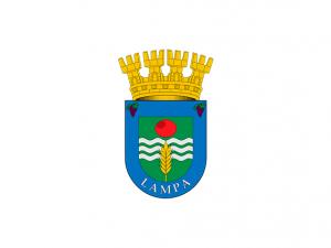 Bandera Lampa (Chile)