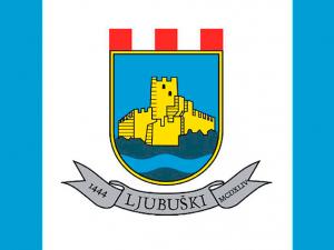 Bandera Ljubuški