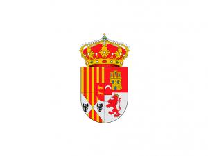 Bandera Luna (Zaragoza)