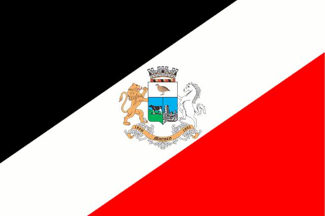 Bandera Macuco