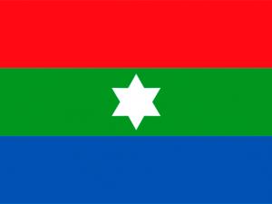 Bandera Maicao
