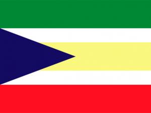 Bandera Mapiripán