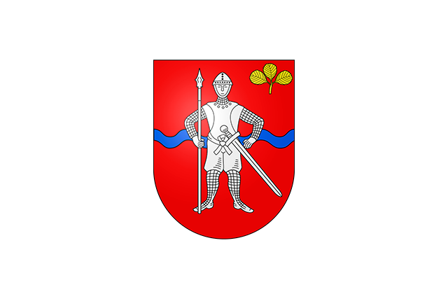 Bandera Marly (Friburgo)
