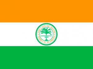 Bandera Miami
