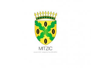 Bandera Mitzic