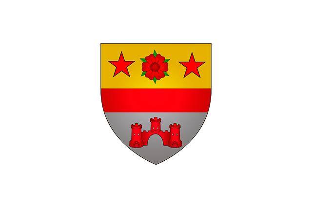 Bandera Mondercange