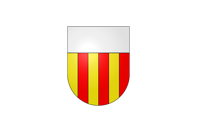 Bandera Montagny (Friburgo)