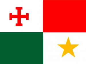 Bandera Montero