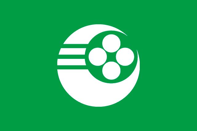Bandera Motosu (Gifu)
