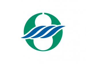 Bandera Nagahama (Shiga)