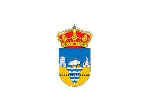 Bandera Neda (La Coruña)