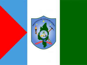 Bandera Nieva