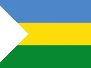 Bandera Nuevo Chimbote