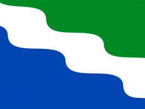 Bandera Nuquí