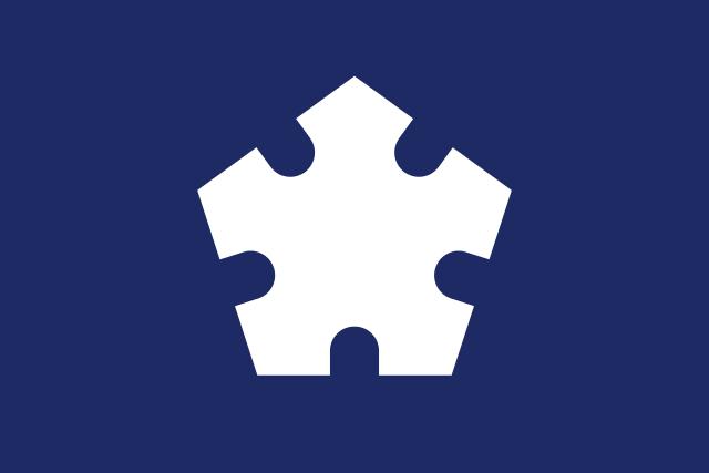 Bandera Ōgaki (Gifu)