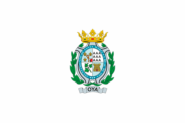 Bandera Oia (Pontevedra)