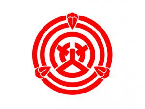 Bandera Okazaki (Aichi)