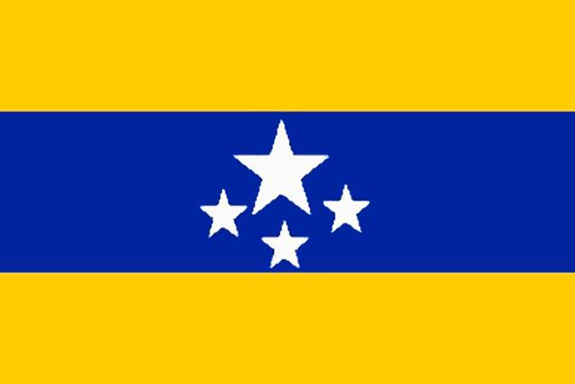 Bandera Pacatuba