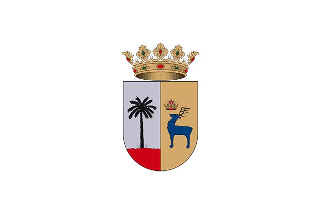 Bandera Palmera (Valencia)