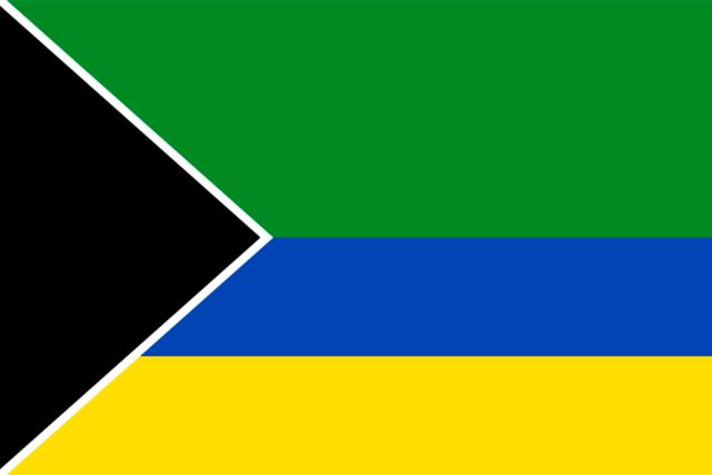 Bandera Piamonte (Cauca)
