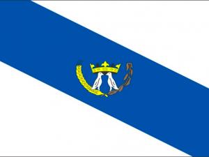 Bandera Ponta Grossa