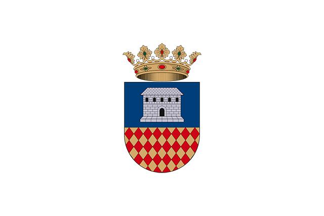 Bandera Rafelcofer