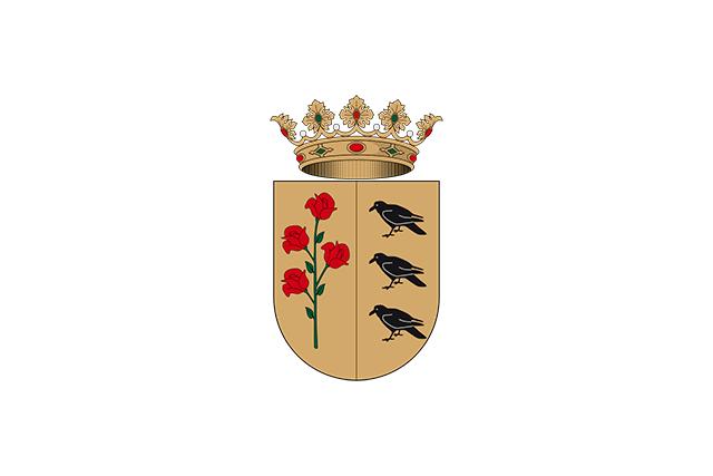 Bandera Rotglà i Corberà