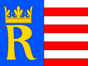 Bandera Rudolfov