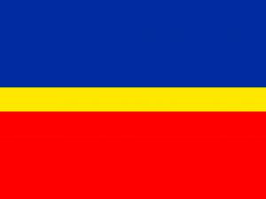 Bandera Ruggell