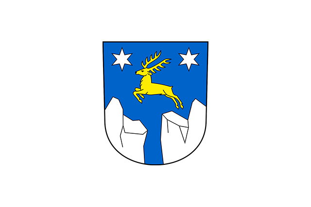 Bandera Rüthi