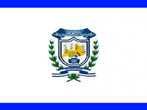 Bandera Sacacoyo