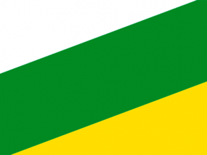 Bandera Sahagún (Colombia)